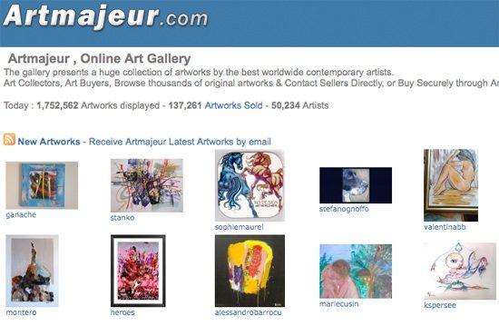www.artmajeur.com